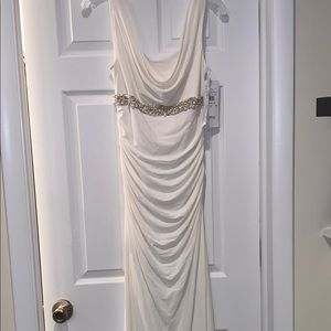 Bridal or event gown!